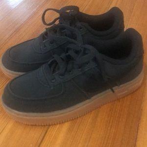 NWOB boys Nike sneakers. Little boy 13.